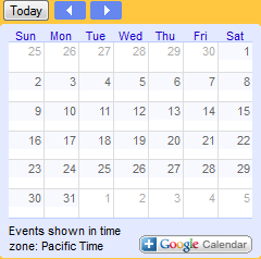 Click here to view calendar